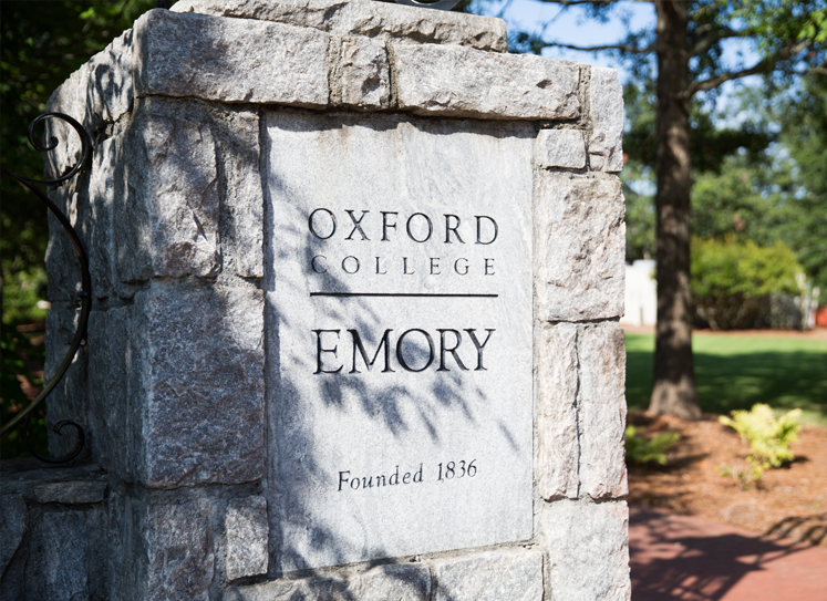 The August Challenge:  Oxford seeks to build its alumni giving rate.