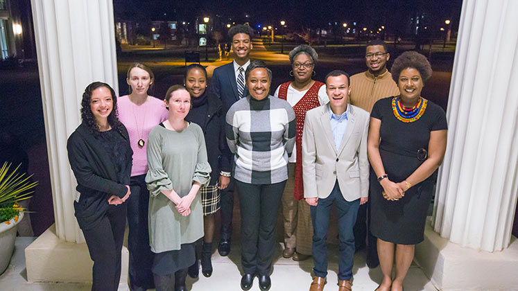 Celebrating 30-plus years of MLK Scholars